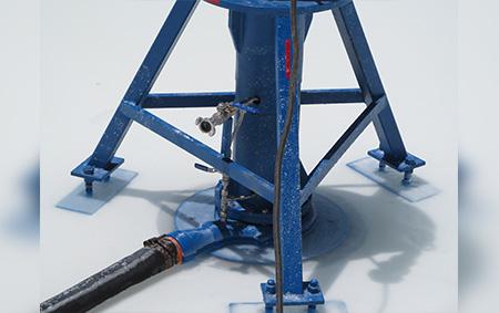 Serie VCBS - Bomba baja succión VOGT