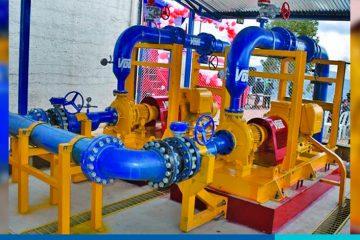solución eficiente para resolver la escasez hídrica